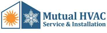 Mutual HVAC logo